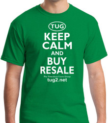 Keep Calm and Buy Resale - TUG - Timeshare Users Group