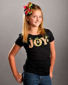 JOY Tween Burnout