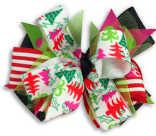 Christmas Tree Bow