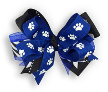 Paw Pride Royal Bow