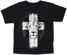 Kerusso Kids Lion Cross Tee