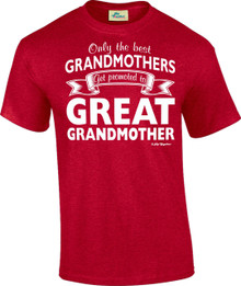 Great Grandmother Shirt