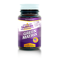 A blend of Tachyonized, organic, GMO-free, pesticide free blue-green algae and spirulina, this Tachyon tantra product improves peak performance, mental clarity, circulation, and immune function. One of the world's most powerful superfoods.