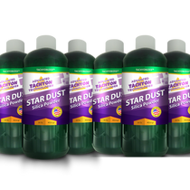 Tachyon Star Dust - Safe EMF Treatment Kit (Twin Pack Tachyon Products) Tachyon Star Dust is a Tachyonized powder you mix with paint to create a blissful tantric sanctuary and be protected from harmful electromagnetic radiation (EMFs).