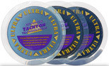 Tachyons Ultra Silica Disks is a Tachyonized tantra product that protect you from elecromagnetic radiation exposure (EMFs) and energize your body, food, and living organisms.