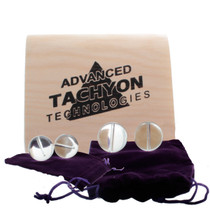 Tachyonized Ultra-Spheres are a sacred tantra Tachyon product. Use them and awaken sexual desire, increase orgasmic pleasure, stimulate erogenous zones, and help heal sexual trauma. Shop Now.