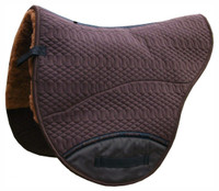 Courville Saddle Pad