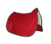 """Unica"" Saddle Pad"