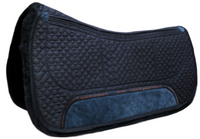 Western Anatomical Saddle Pad