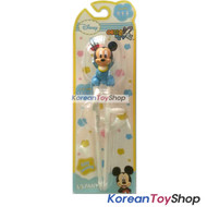 Disney Mickey Mouse Training Chopsticks for Kids, Left Handed Korean Edison
