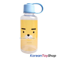 KAKAO Friends RYAN Easy Handle Water Bottle 380ml Tritan Made in Korea
