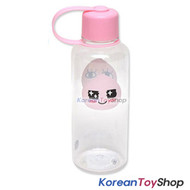 KAKAO Friends APEACH Easy Handle Water Bottle 480ml Tritan Made/ Korea Original