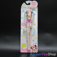 Disney Minnie Mouse Training Chopsticks for Kids, Right Handed Korean Edison