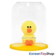LINE Friends Toothbrush Holder & Cup Set SALLY Model Made in Korea Original