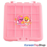 PINKFONG Cheese Slicer and Square Cheese Slice Keeper Original