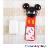 Mickey Mouse Cute Toilet seat cover lifter handle Hygienic Clean Avoid Touching