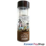 Disney Mickey Nature Simple Basic Water Bottle 500ml Tritan Korea Original