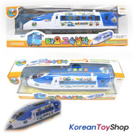 The Little Bus Tayo Friend High Speed Express Train Toy Sound LED Flashing
