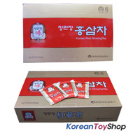 Korean Red Ginseng Tea 3g X 100ea (Cheong Kwan Jang)