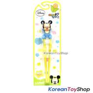 Disney Mickey Mouse Training Chopsticks Kids Children MICKEY Model BPA Free