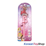 Cute Disney Princess Figure Training Chopsticks Kids Right Handed Made in Korea