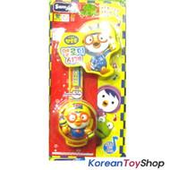Pororo Melody Popup Watch Wrist Band Toy Kids Children PORORO Random Color
