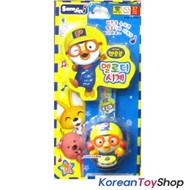 Pororo Melody Popup Watch Wrist Band Toy Kids Children PORORO / Random Color