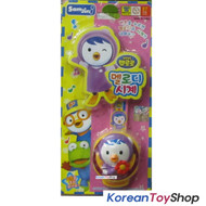 Pororo Melody Popup Watch Wrist Band Toy Kids Children PETTY Random Color