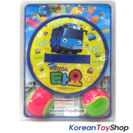 Tayo Little Bus Catch Ball Game Toy Velcro for Kids Children