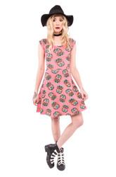 Sugar Sugar Dress IFW-004330
