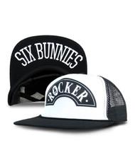 Rocker Cap  SB-CAP-057