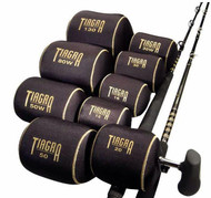 Shimano Tiagra Neoprene Reel Covers - 022255358996