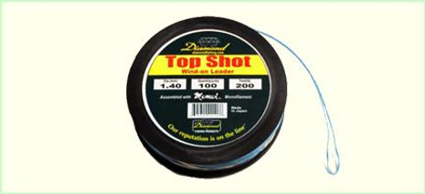 Diamond Top Shot Leader - 695699901020