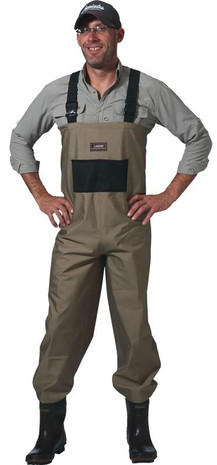 Caddis Breathable Bootfoot Wader - 879730001935