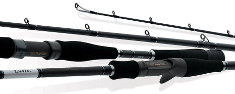 Daiwa Proteus Northeast Inshore SS Casting Rod -