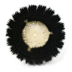 Bassine Floor Machine Brushes are Economical and Have Great Water Absorption Properties.