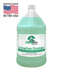 Extraction Emulsion Carpet Cleaner