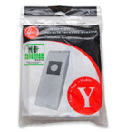 "Hoover Type ""Y"" Bags for all Windtunnel Uprights"