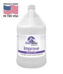 Improve Sealer & Finish