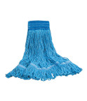 Torpedo Fantail Loop Wet Mop Head