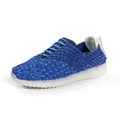 Nevi Navy/Blue Multi Light Up Sneaker
