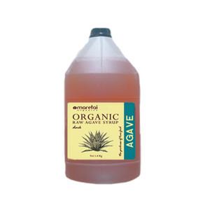 Agave Syrup Light - Raw Organic - 5.6kg