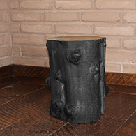 Olivo Stump Stool