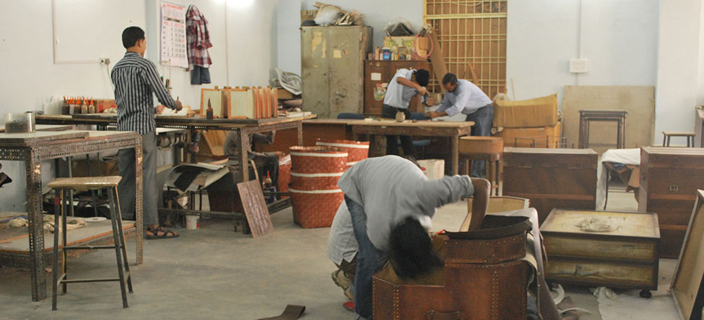 Pfeifer Studio Workshop