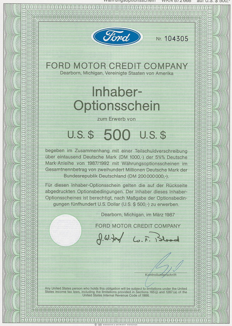 ford motor credit company germany. Cars Review. Best American Auto & Cars Review