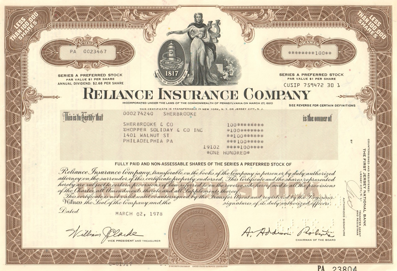 insurance reliance That's a good thing, because it signifies that insurance agencies are doing their  job  professional liability insurance umbrella, or excess liability coverage   farmer brown insurance offers specialized general contractor's insurance.