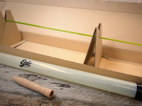 476 Ready to Wrap Fly Rod Kit
