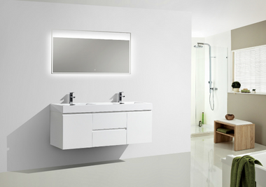 Image Result For Moreno Mob Double Sink Wall