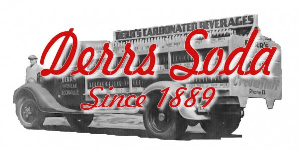 Derr' Soda Since 1889 - Now at SummitCitySoda.com