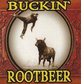 Jackson Hole Buckin Root Beer